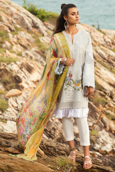 Zara Shahjahan Summer Collection