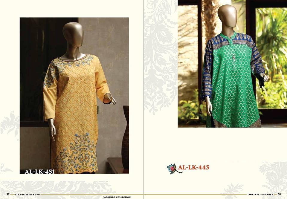 Almirah Latest Fancy Suits festive collection