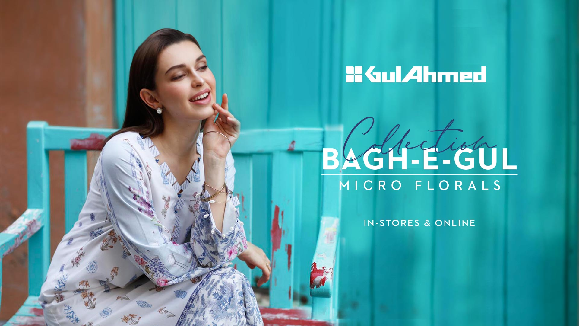 Gul Ahmed Festive Collection 2021