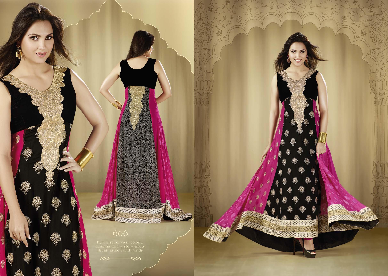 girls Eid Dresses 2021
