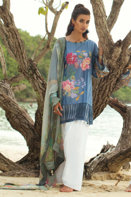Zara Shahjahan festive pret Collection