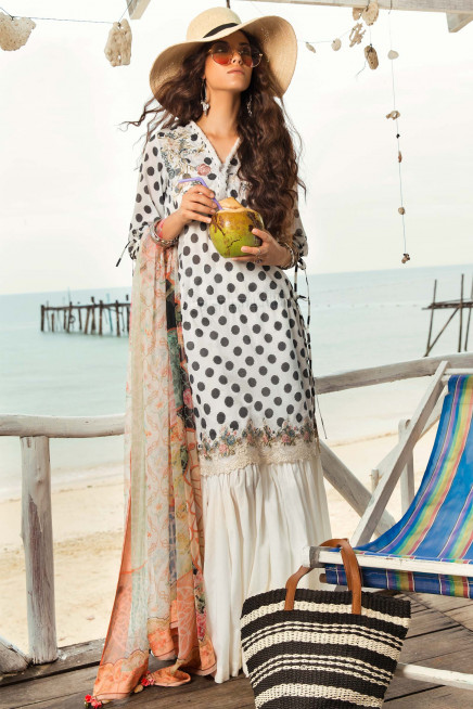 Zara Shahjahan eid pret Collection