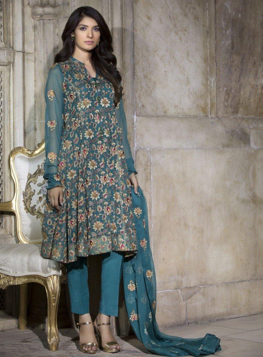 Buy Eid Dresses Online 2021