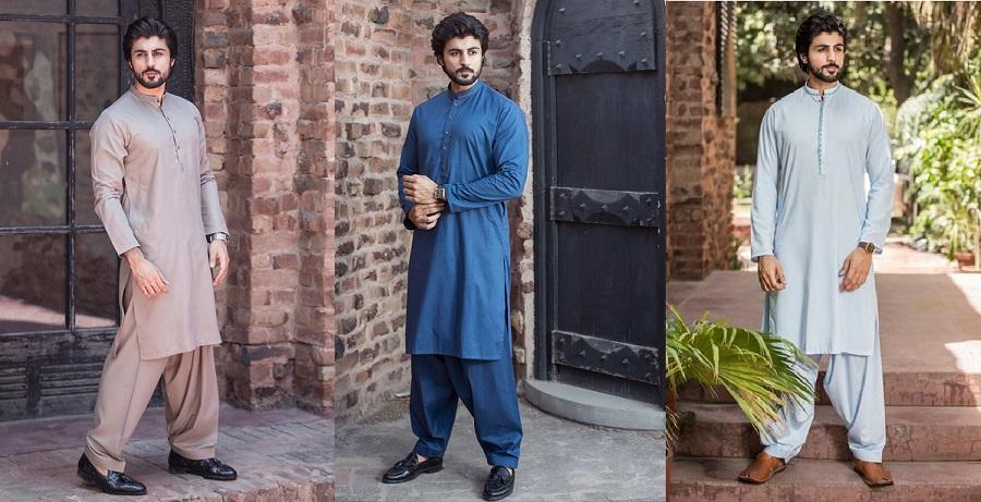 Men Eid Dresses 2021