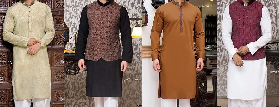 Eid Dresses For Men 2021