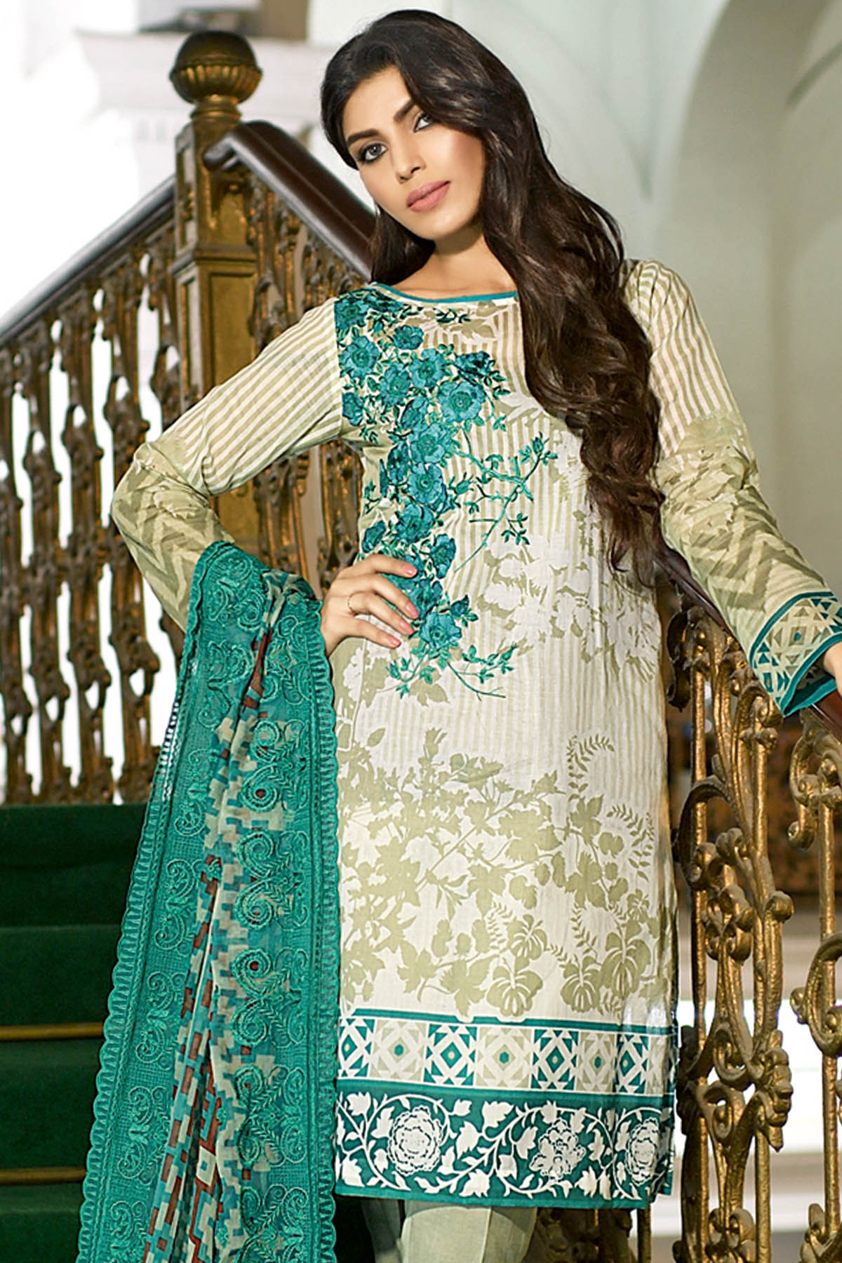 Gul Ahmed Eid Collection 2021