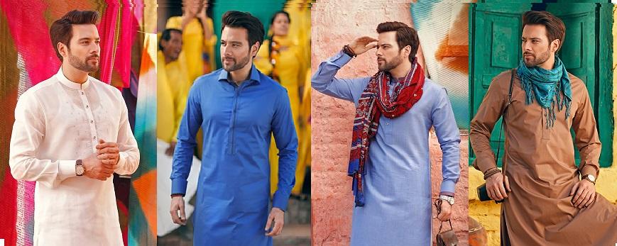 Eid Dresses For Boys 2021