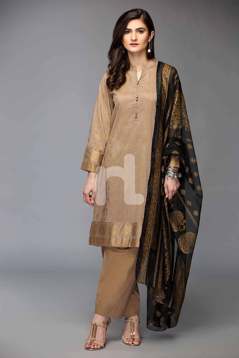 Nishat Eid Collection 2021