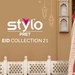 Stylo Shoes Latest Eid Collection