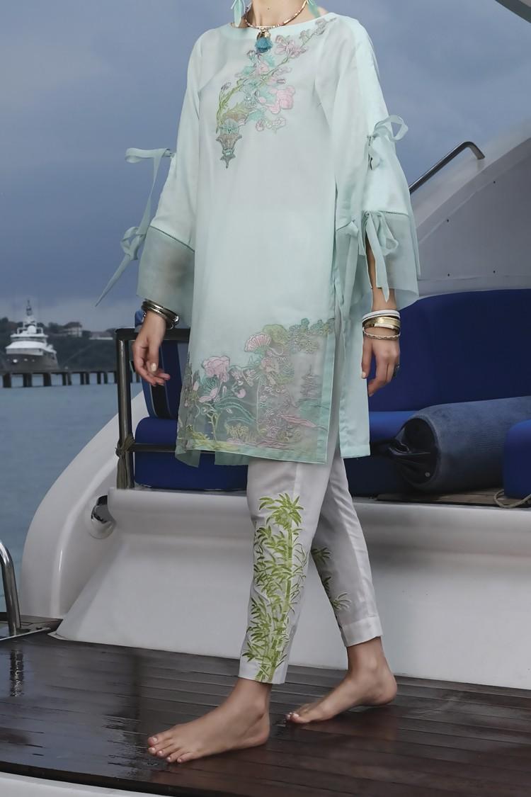 Almirah latest festive Eid Collection