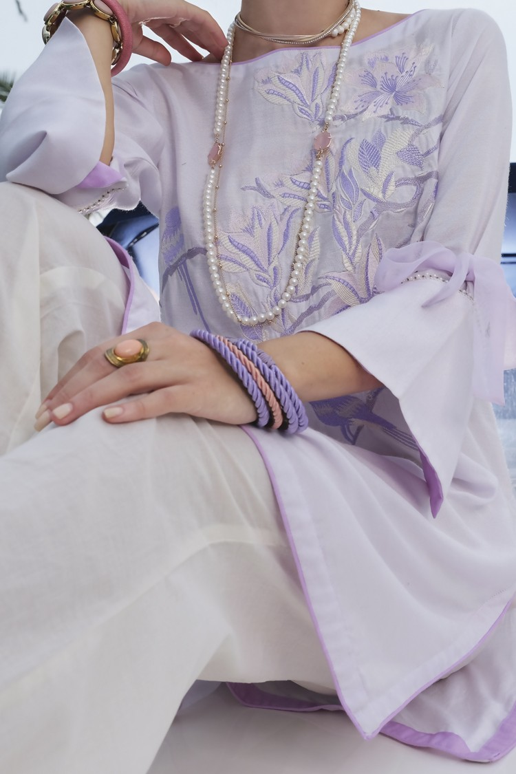 Eid Collection By Almirah