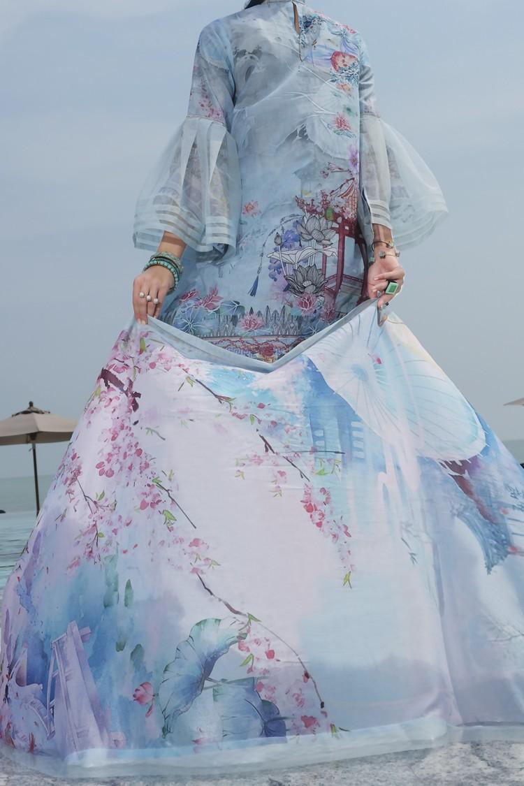 Latest Almirah Eid Collection