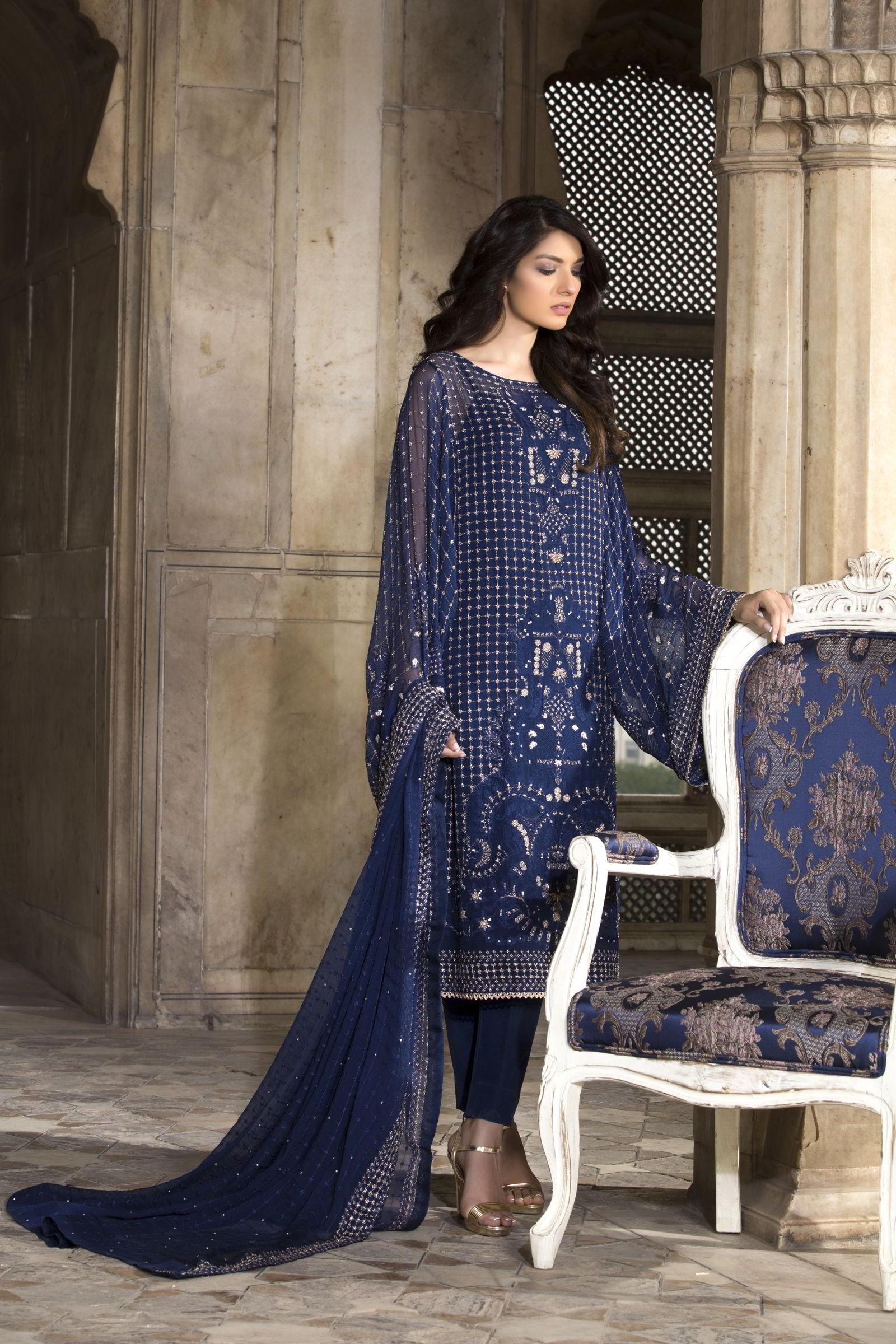 Eid Dresses Online Shop 2021