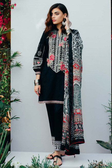 Latest Latest Zara Shahjahan Eid Collection
