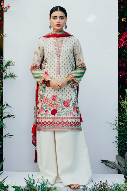 Latest Zara Shahjahan New Festive Collection