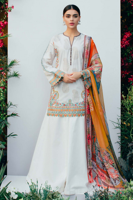 Latest Zara Shahjahan Eid Collection