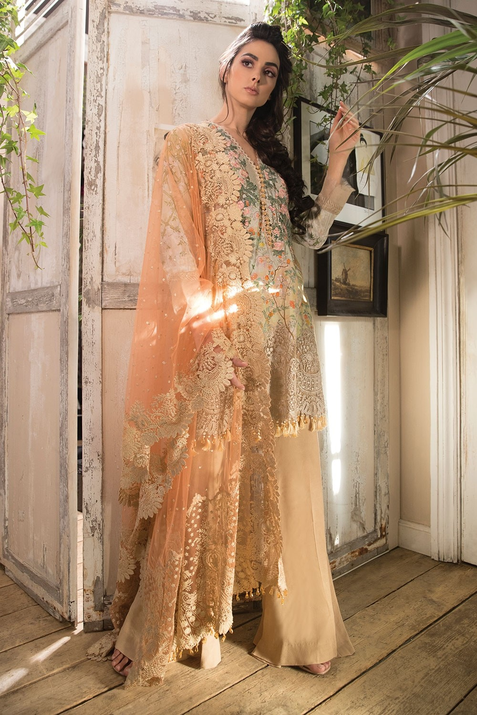 Sobia Nazir unstitch Eid Collection
