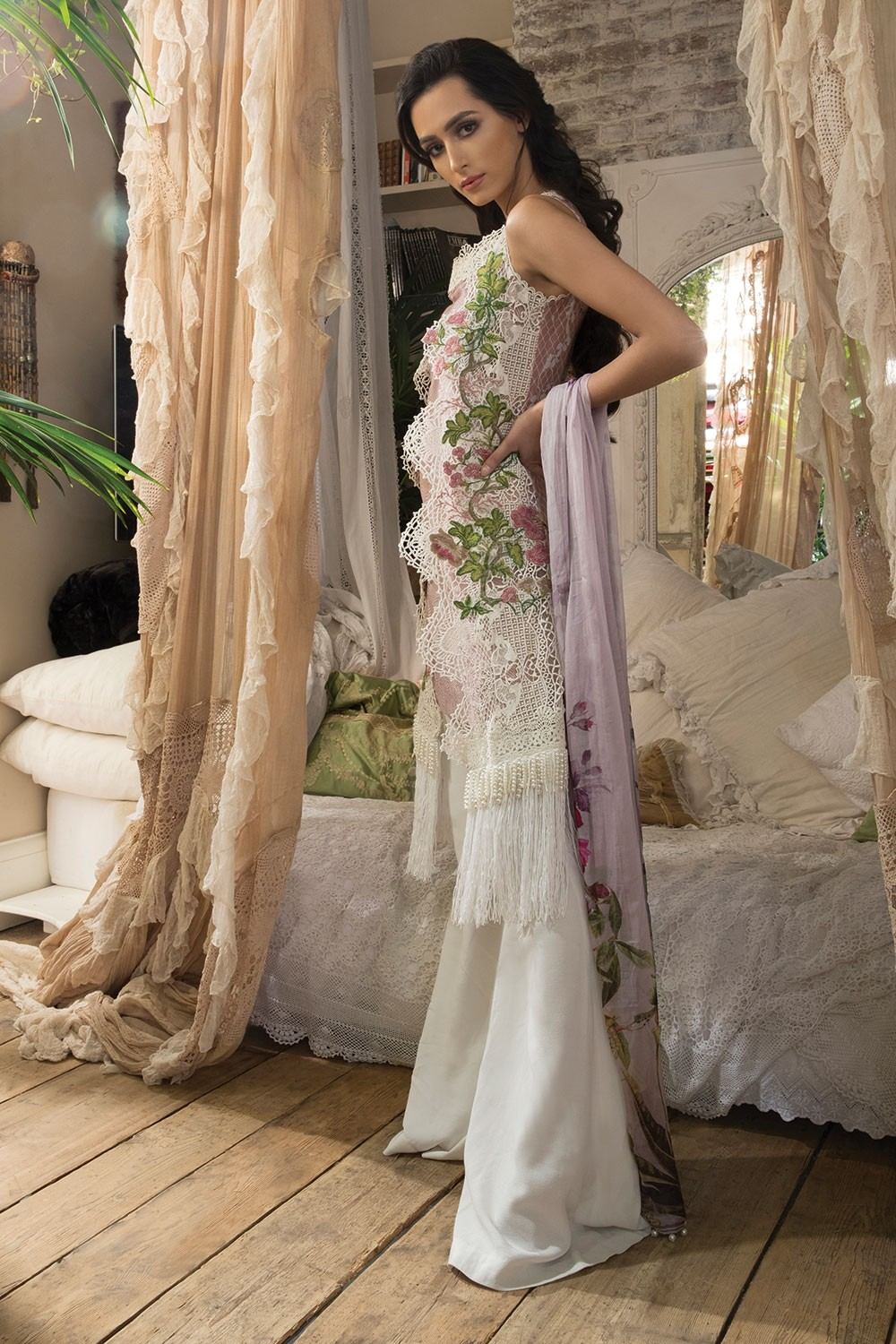 Sobia Nazir festive Collection