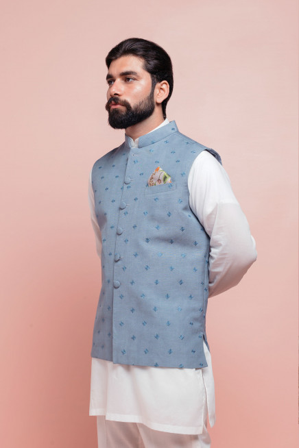 Zara Shahjahan latest Men's festive Collection