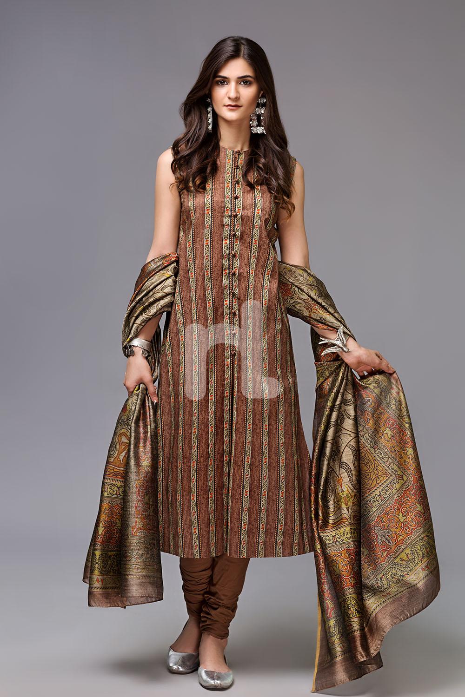 Nishat Linen Eid 2021