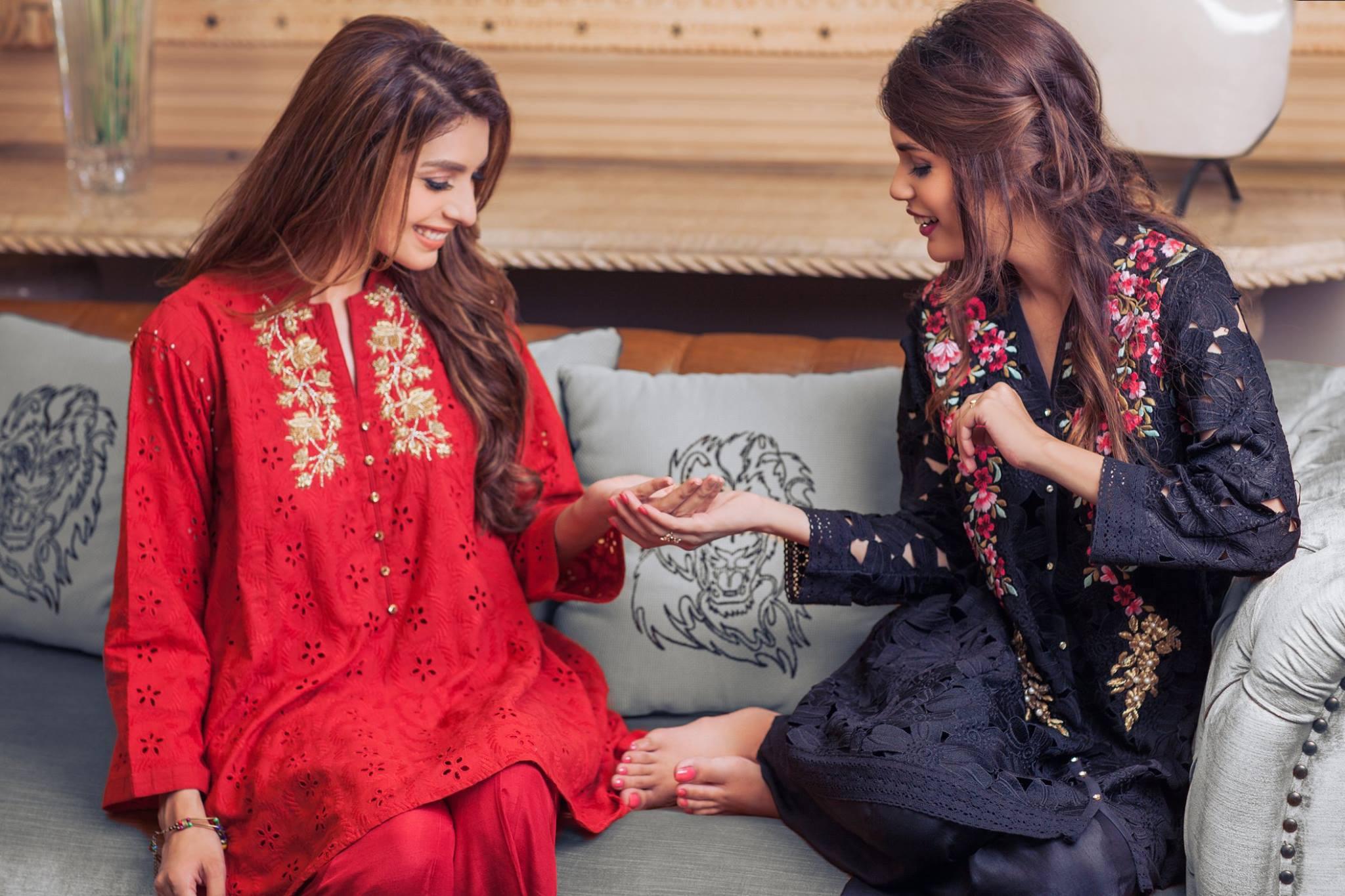 Eid Dresses 2021