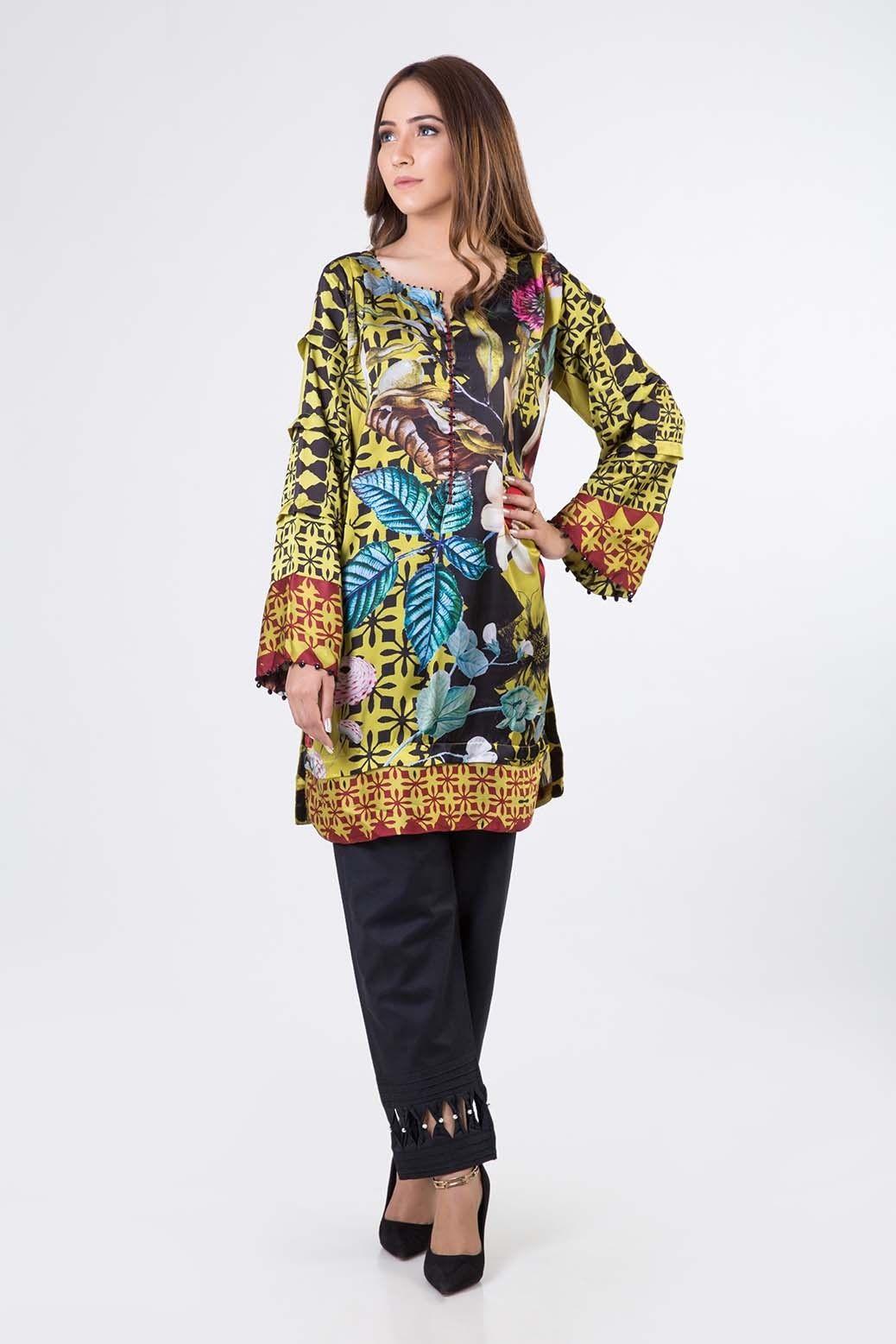 Bonanza Satrangi Eid Lawn Collection