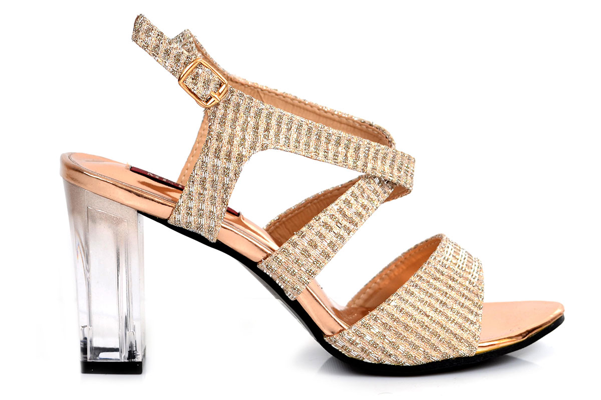 Metro Fancy Shoes Eid Collection For Women