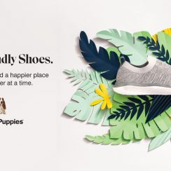 Latest Hush Puppies Shoes Eid Collection