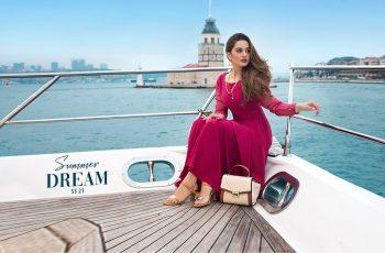 Borjan Shoes Eid Collection