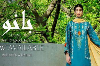 Taana Baana Eid Collection