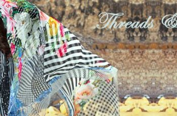 Threads and Motifs Eid Collection