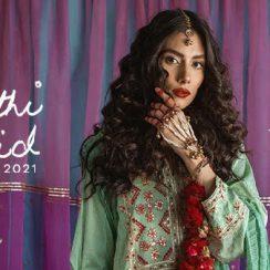 Generation Eid Latest Collection
