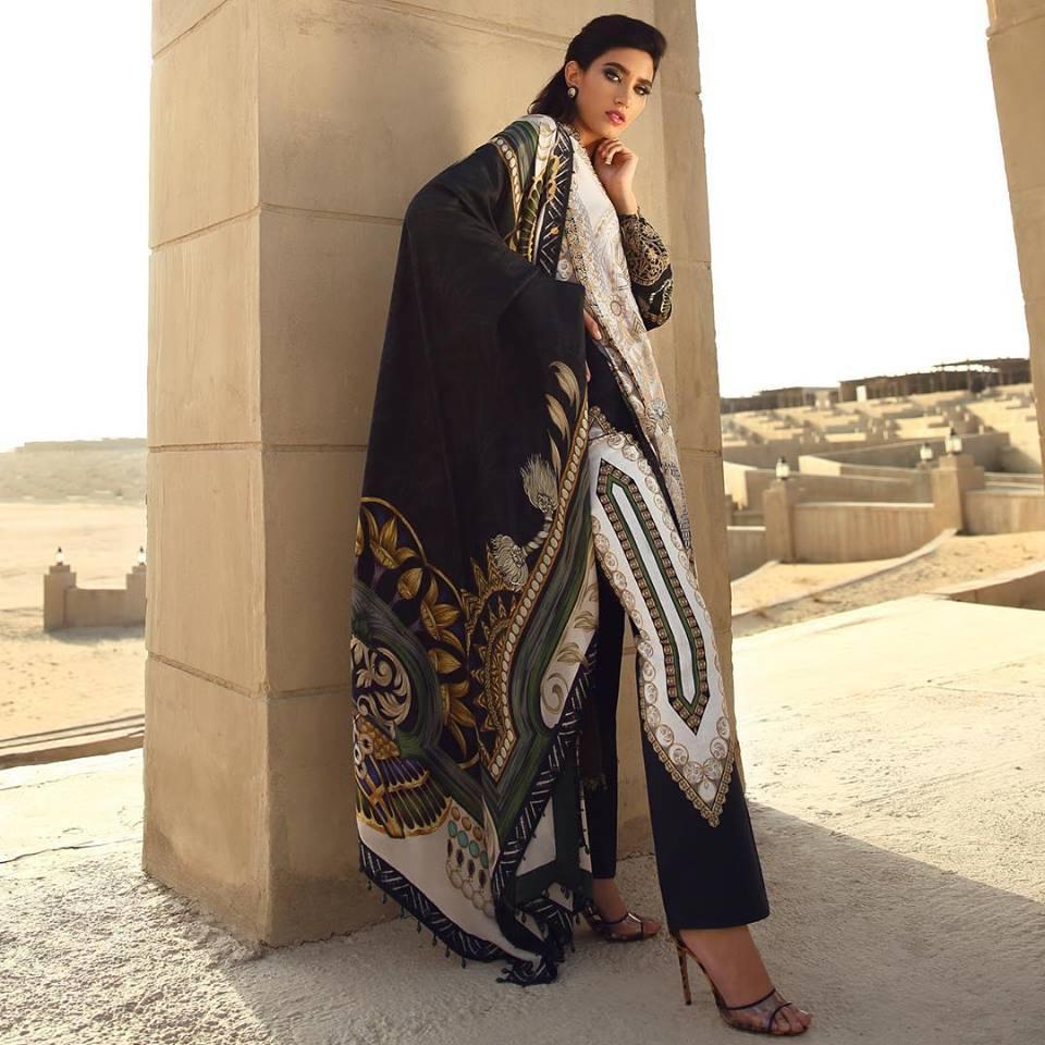 Faraz Manan Eid latest Collection