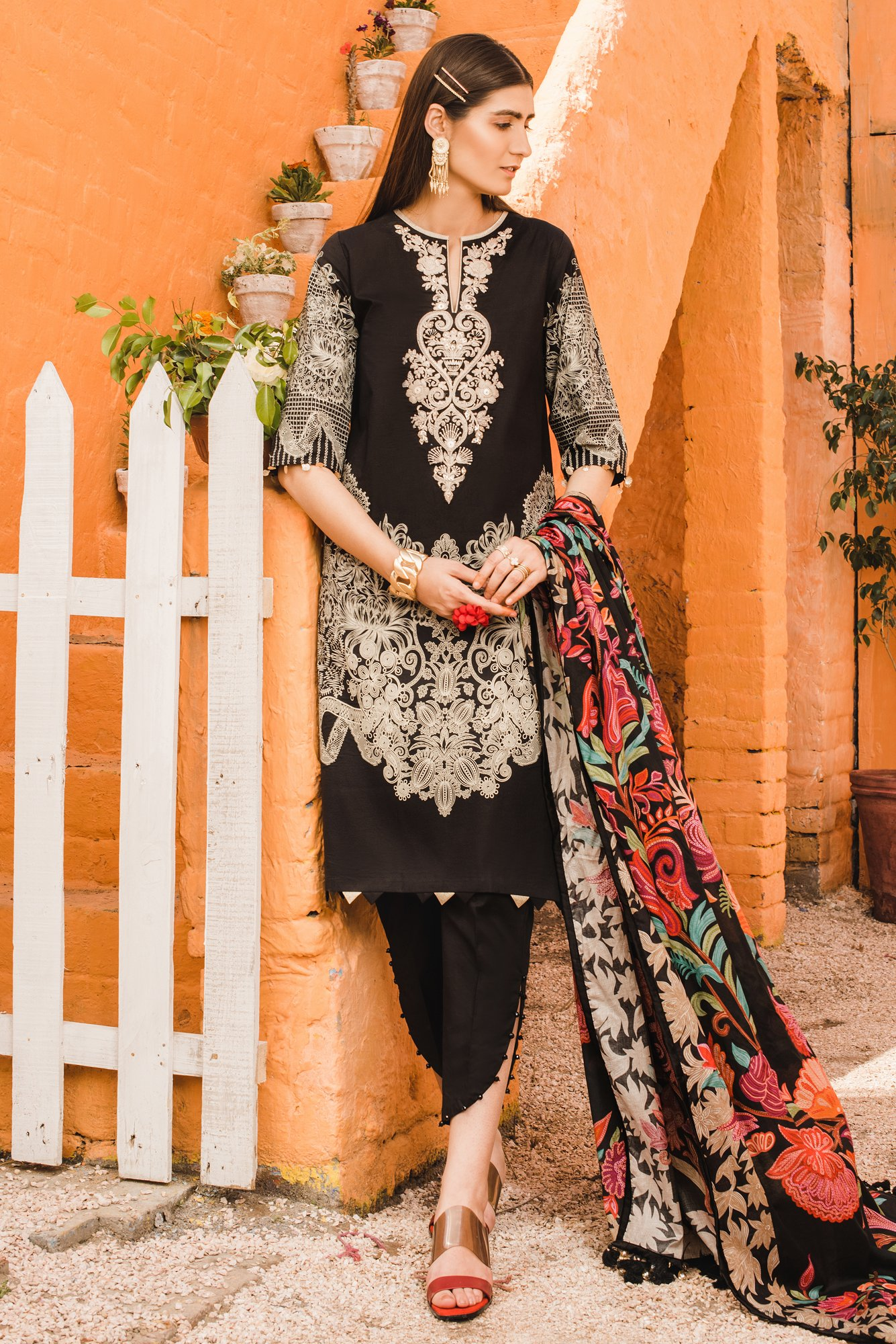 Ethnic By outfitters 2021