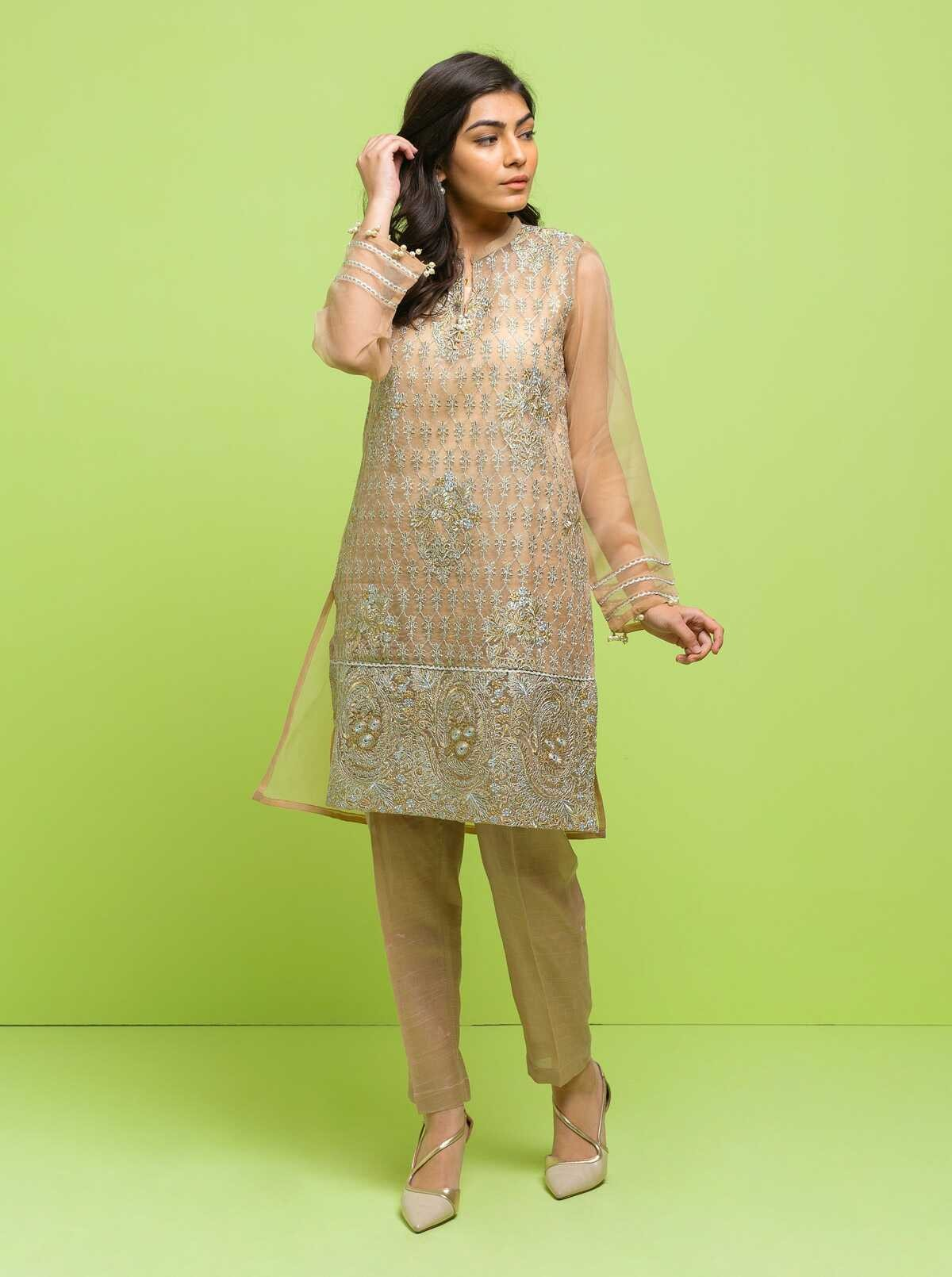 Beech Tree eid latest pret Collection
