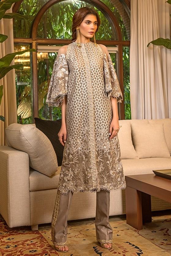 Faraz Manan Ready To Wear Eid Collection