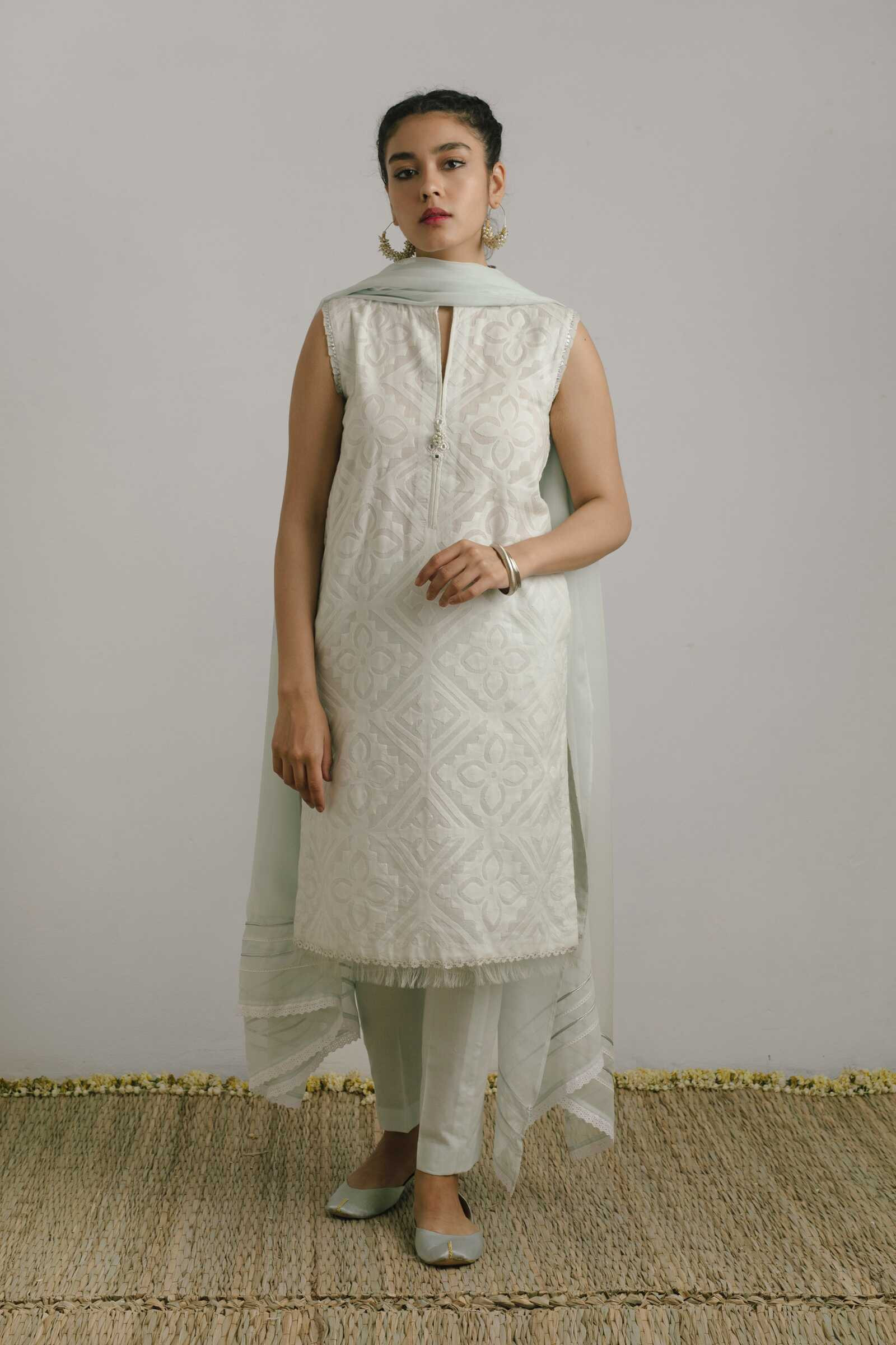 Zara Shahjahan festive Collection