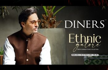Diners Festive Collection