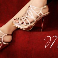 Metro Eid Shoes Collection