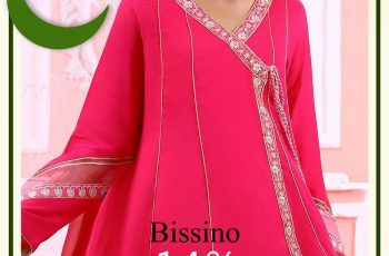 Latest Bissino Festive Collection 2021