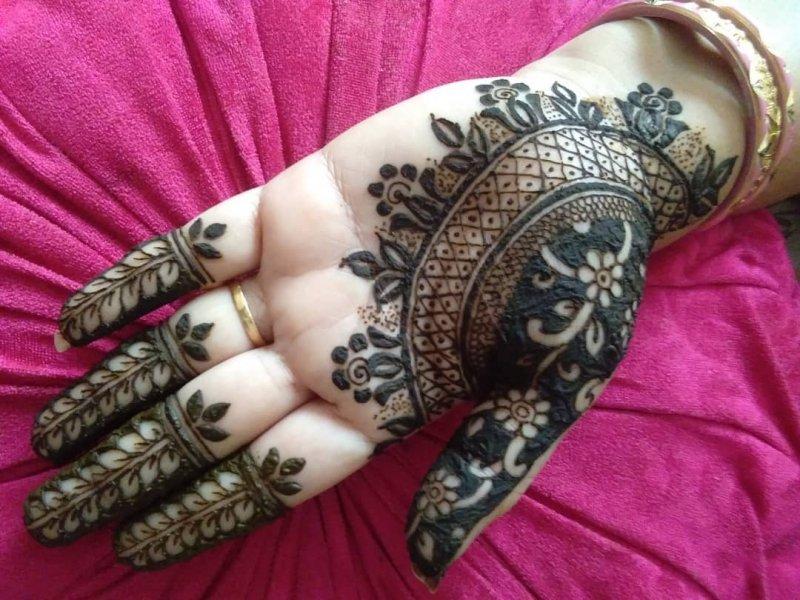 Latest design for raksha bandhan