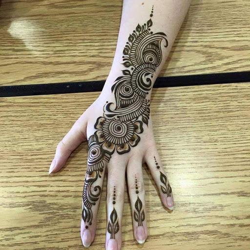New raksha bandhan design
