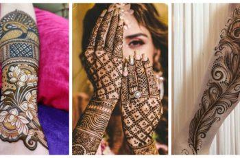 mehndi designs for diwali