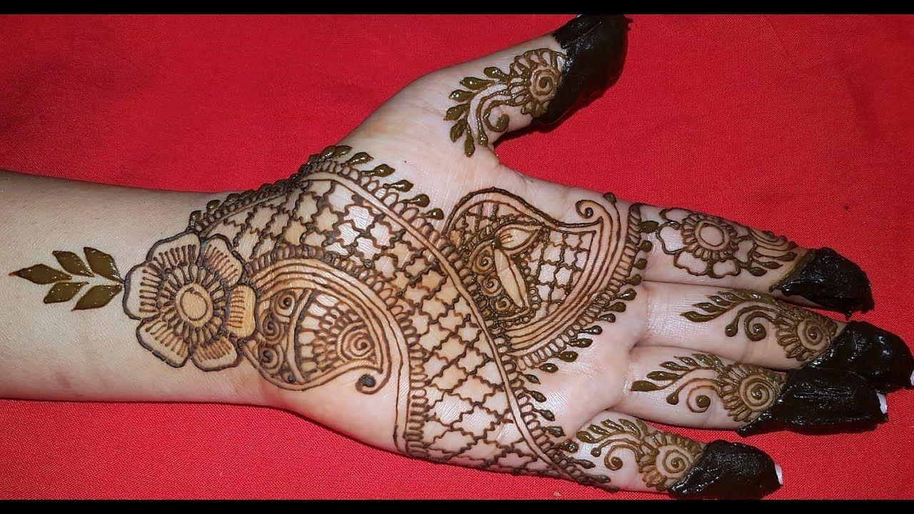Arabic design for diwali