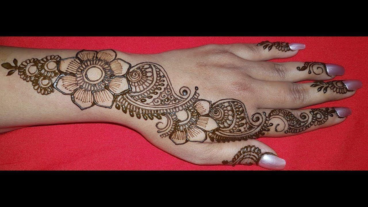 New arabic design for diwali