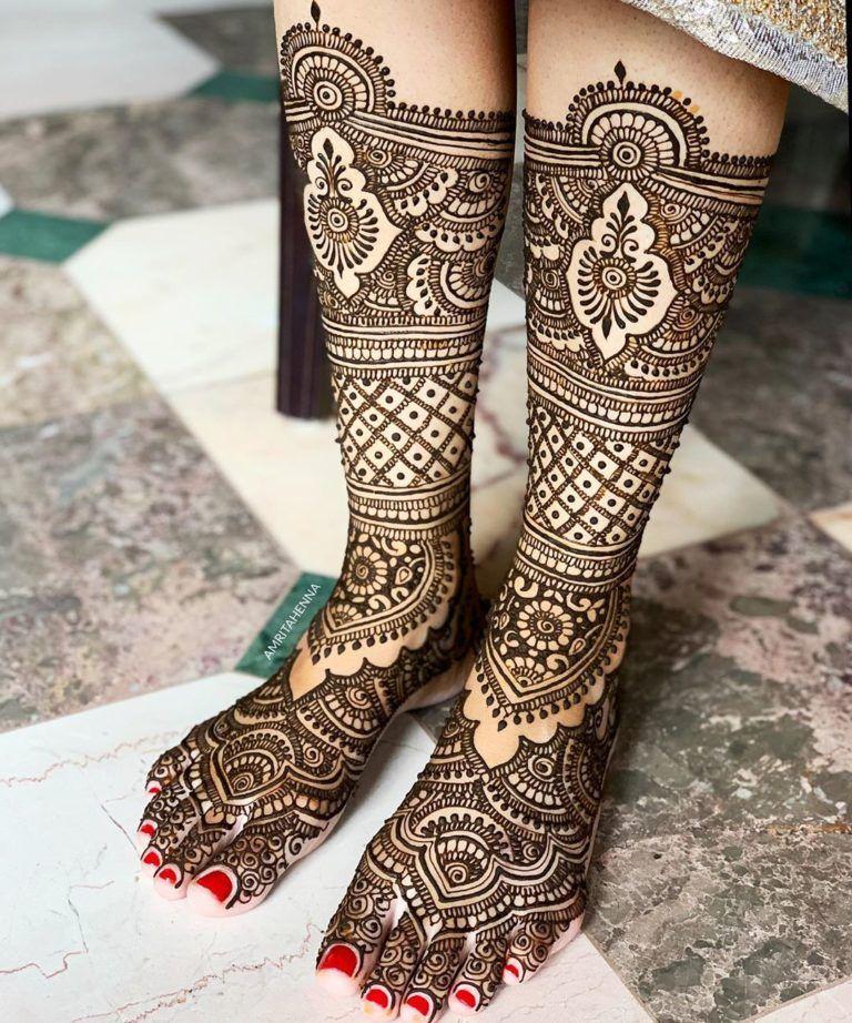 Simple design for legs