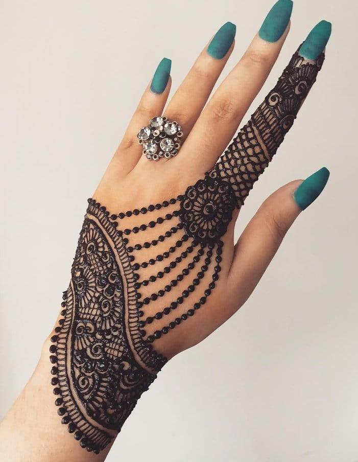 arabic latest design for diwali