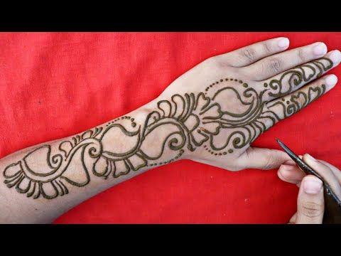 arabic latest design