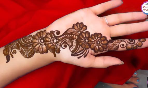latest arabic design
