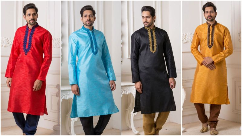 Beautiful Indian salwar kameez designs